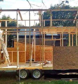 como construir una tiny house