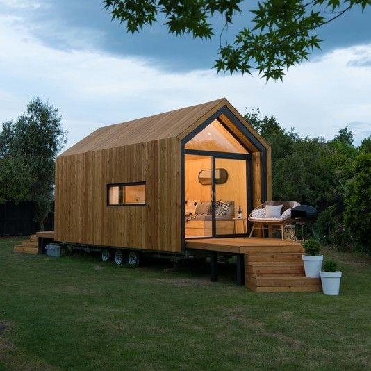 3 preguntas frecuentes sobre mini casas y tiny houses