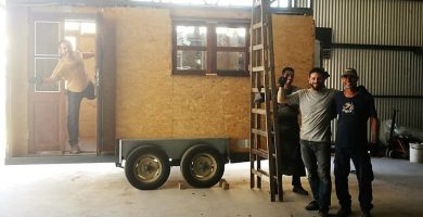 tiny house en cordoba