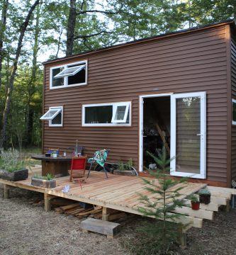 tiny house en chile