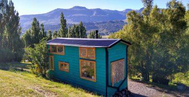 alquiler tiny house