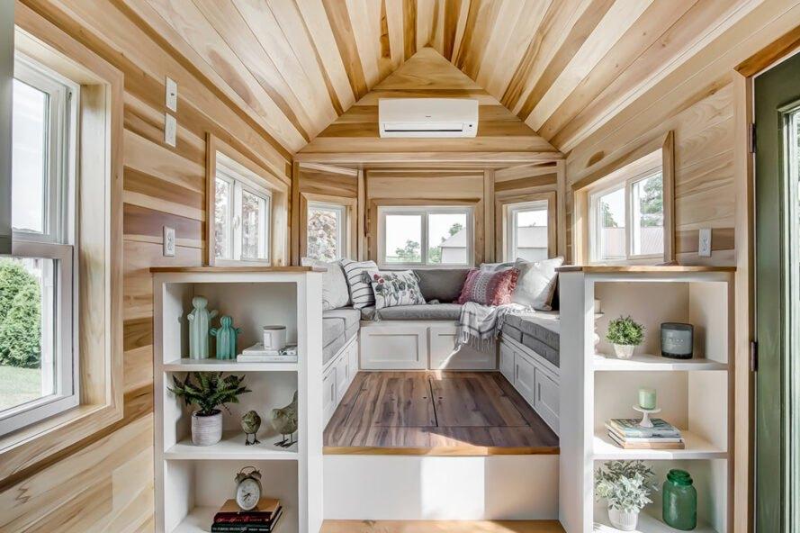 ideas tiny house