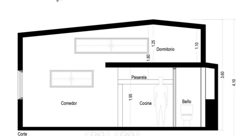 tiny house en cordoba