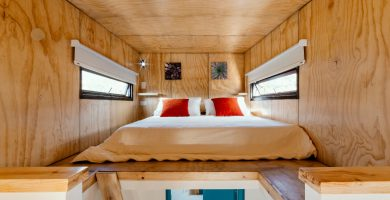 tiny house modo nomada