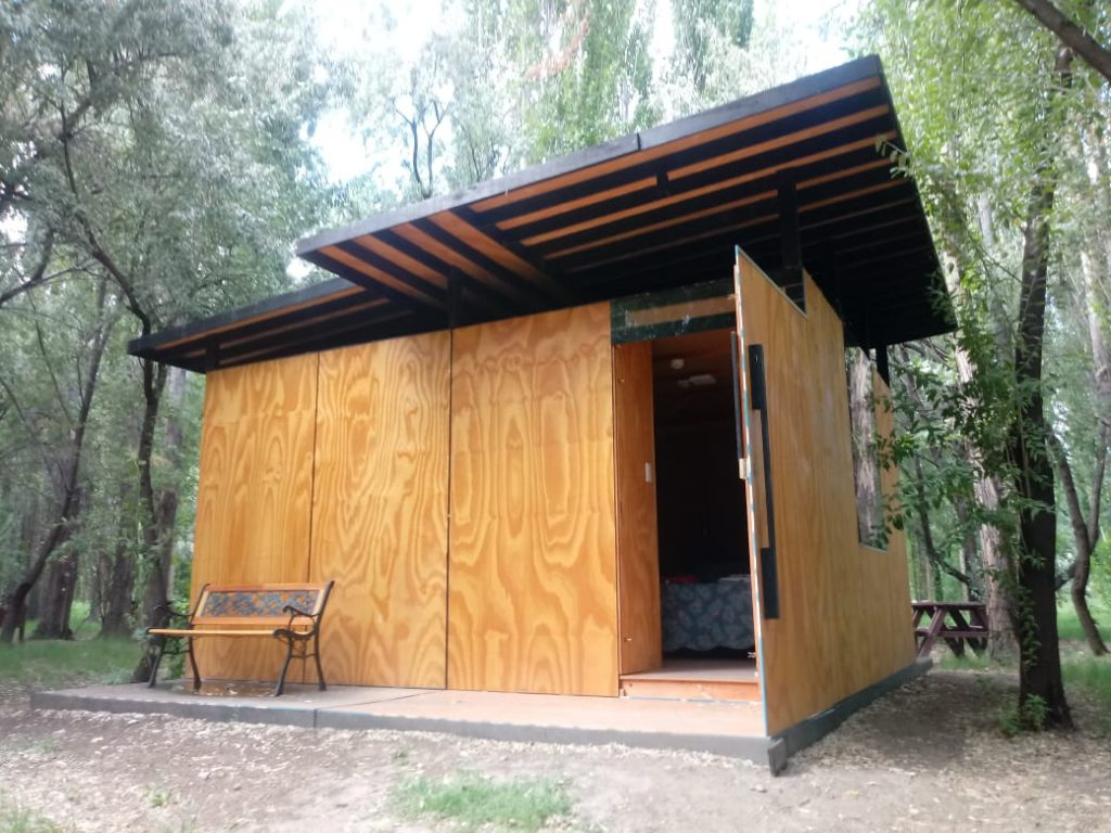 fabrica tiny house