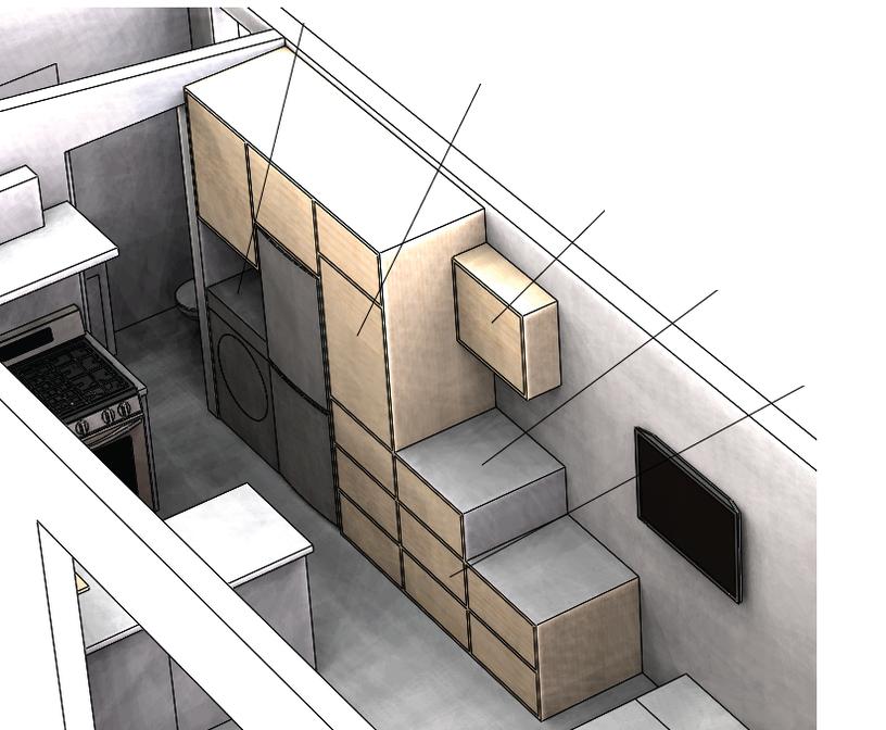 tiny house planos