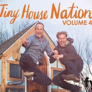 3 Cosas Que Ignorabas de Tiny House Nation en Netflix