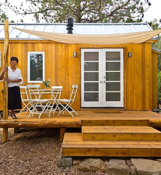 tiny house 6 metros