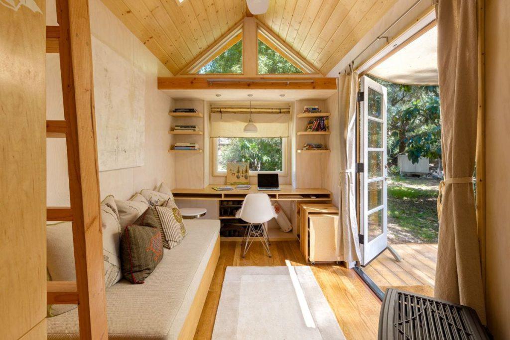 tiny house 6 metros