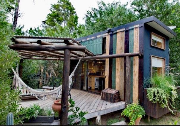 Mini Casas Prefabricadas