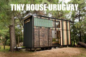 tiny house uruguay