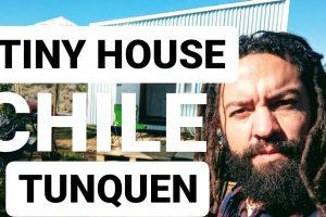 tiny house chile valparaiso