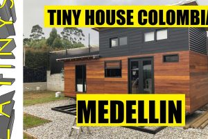 tiny house medellin