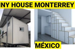 tiny house monterrey