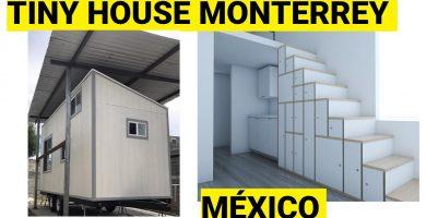 tiny house monterrey