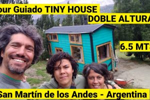 tiny house san martin de los andes