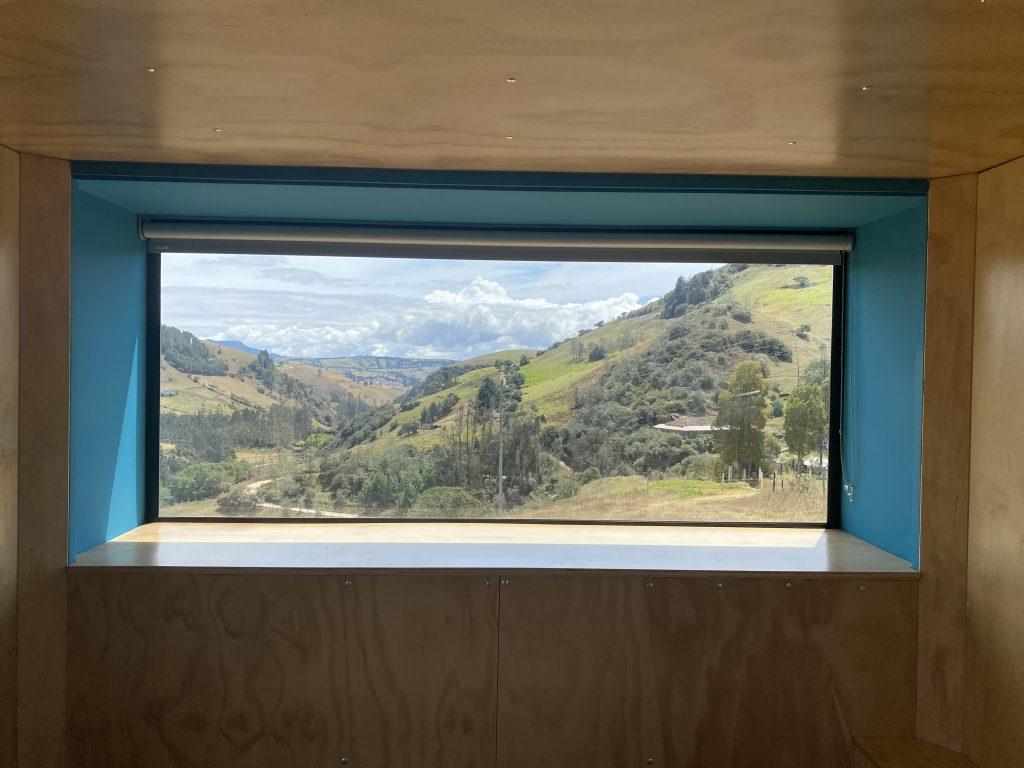 Casa Pequeña en Chocontá Colombia