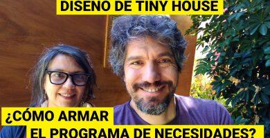 cómo diseñar una tiny house