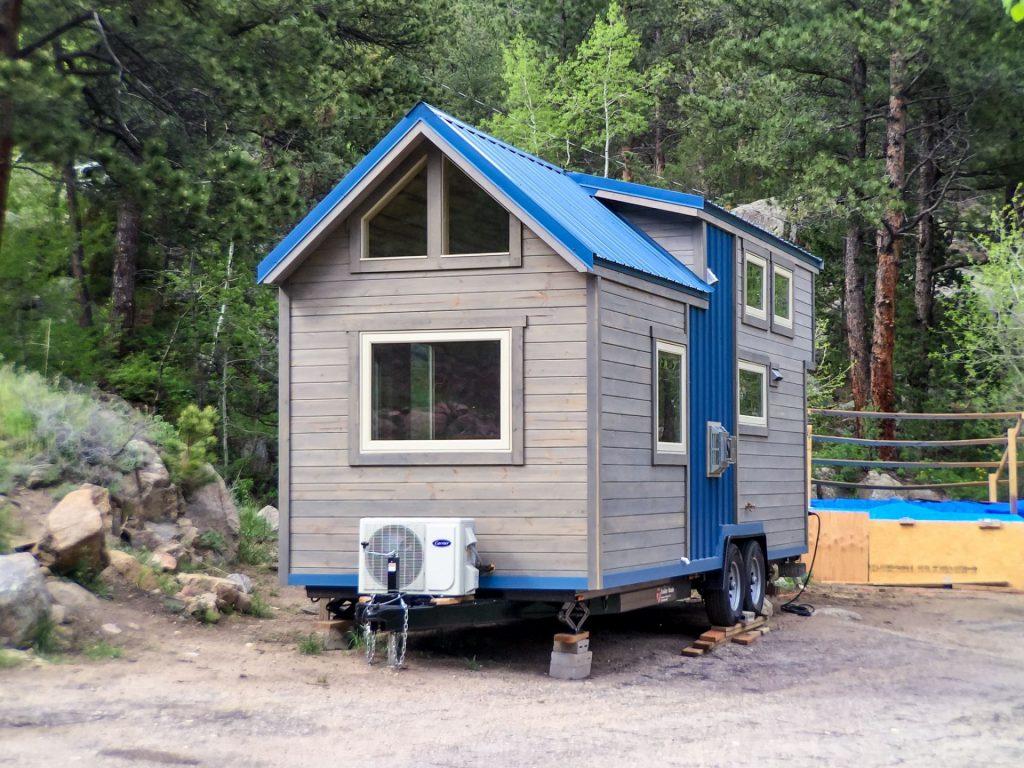 cuanto cuesta una tiny house