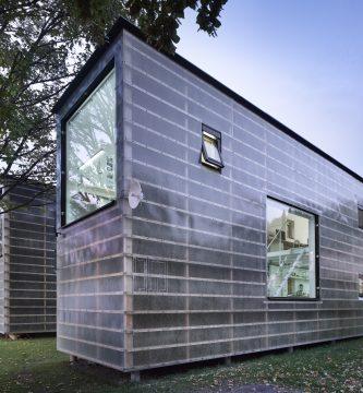 tiny house arquitectura