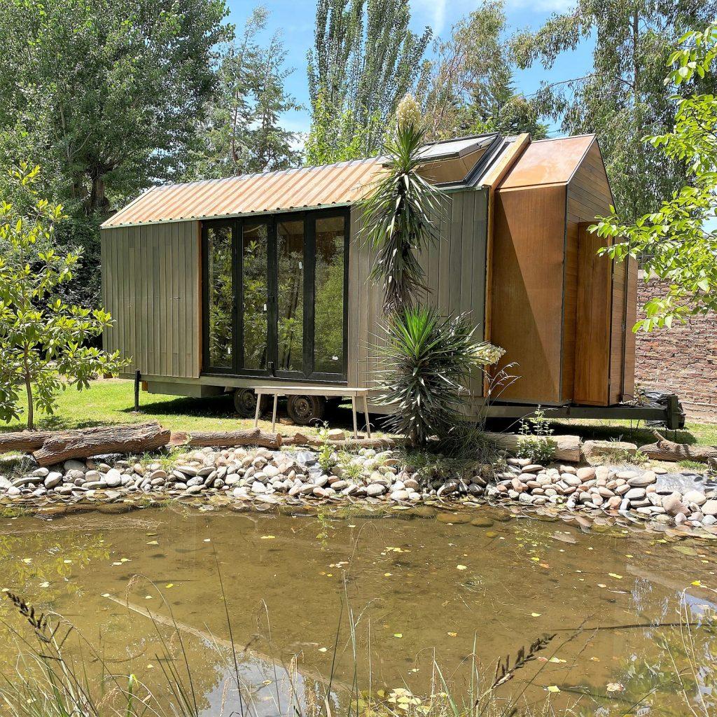 tiny house mendoza
