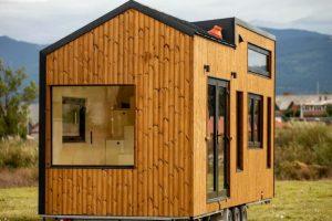como hacer una tiny house