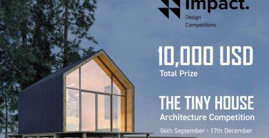 competencia tiny house